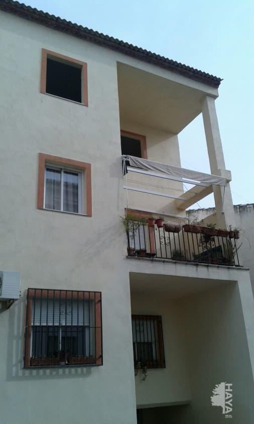 Piso en venta en Urbanización los Chopos, la Gabias, Granada, Calle Cristobal Colon, 56.000 €, 1 baño, 72 m2