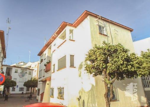 Piso en venta en Barriada Islas Canarias, Estepona, Málaga, Calle Terraza, 74.932 €, 3 habitaciones, 1 baño, 60 m2
