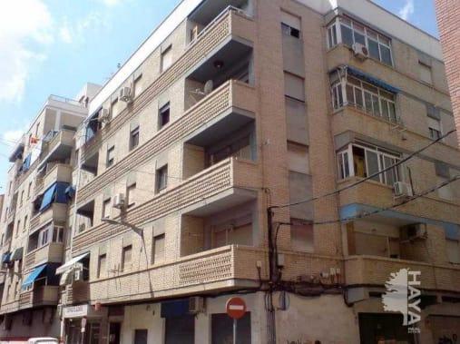 Piso en venta en Molina de Segura, Murcia, Calle Murillo, 95.600 €, 3 habitaciones, 1 baño, 130 m2