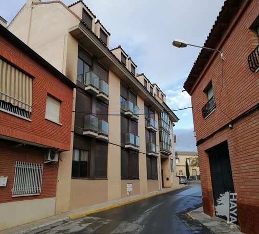 Oficina en venta en Pozuelo de Calatrava, Ciudad Real, Calle General Aguilera, 63.028 €, 91 m2