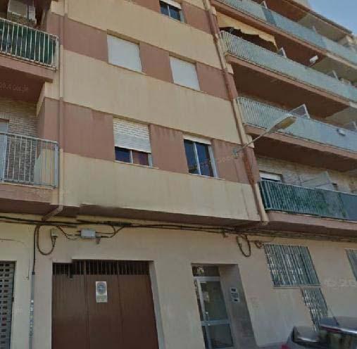 Piso en venta en Grupo 1º de Mayo, Nules, Castellón, Calle Sagrada Familia, 48.700 €, 5 habitaciones, 2 baños, 144 m2