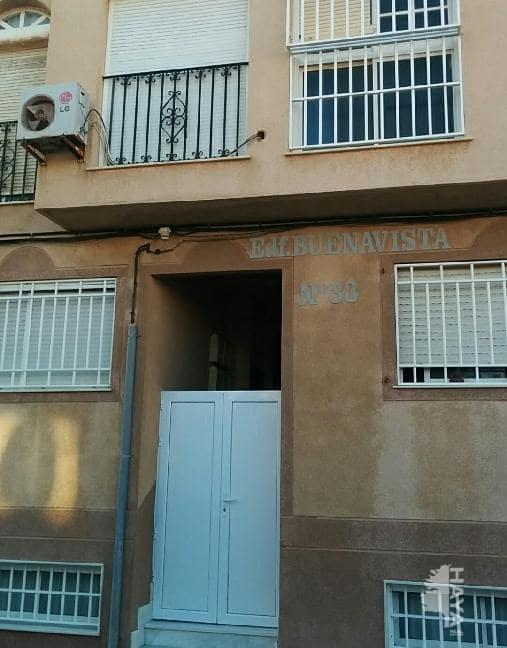 Piso en venta en Almería, Almería, Calle Buenavista del Cabo de Gata, 94.500 €, 2 habitaciones, 1 baño, 73 m2