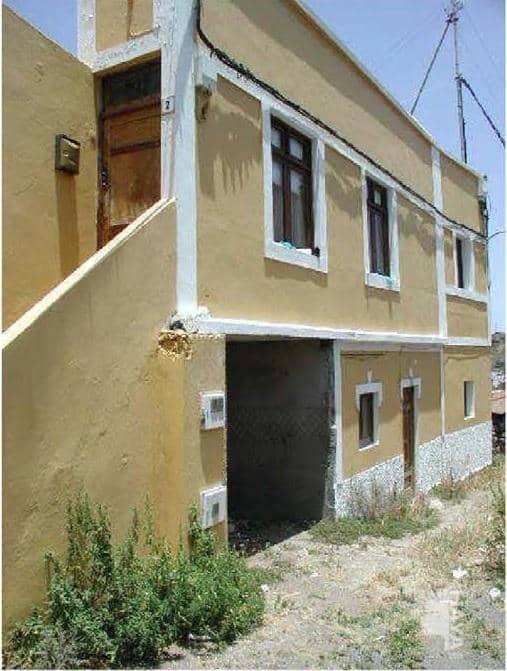 Piso en venta en Telde, Las Palmas, Lugar Pueblo Chico, 63.000 €, 1 habitación, 1 baño, 60 m2