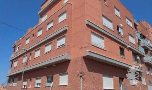 Piso en venta en Murcia, Murcia, Calle San Luis, 103.000 €, 3 habitaciones, 1 baño, 123 m2