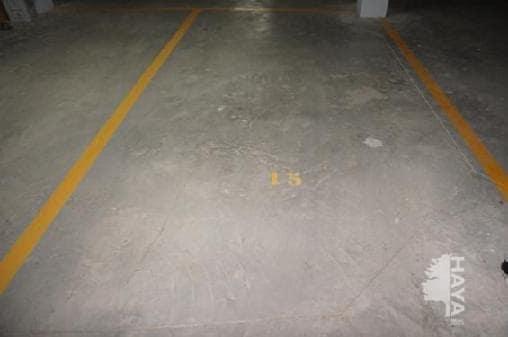 Parking en venta en Berceo, La Rioja, Calle Tejera, 8.000 €, 23 m2