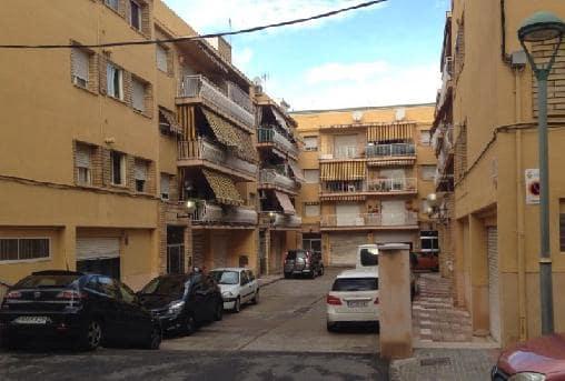 Piso en venta en Torreforta, Tarragona, Tarragona, Calle Balaguer, 58.637 €, 4 habitaciones, 1 baño, 92 m2