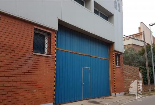 Industrial en venta en Granja Camarago, Santpedor, Barcelona, Calle Pau Vila, 370.000 €, 1688 m2