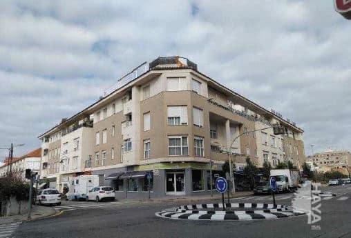 Piso en venta en Alzira, Valencia, Avenida Pare Pompili Tortajada, 98.500 €, 3 habitaciones, 2 baños, 116 m2
