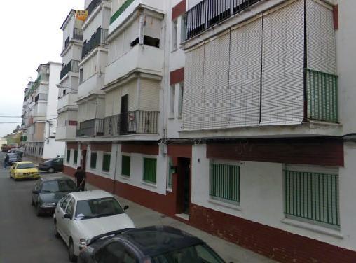 Piso en venta en Huelva, Huelva, Calle Fontanilla, 26.012 €, 3 habitaciones, 1 baño, 62 m2