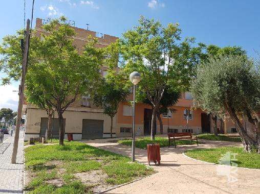 Piso en venta en L´asil, Novelda, Alicante, Avenida Reyes Catolicos, 60.089 €, 4 habitaciones, 2 baños, 131 m2