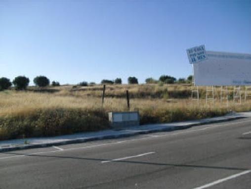 Suelo en venta en Cabanillas del Campo, Guadalajara, Lugar Sectores Sr-8, Sr-9, Sr-10, 182.433 €, 837 m2