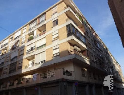 Piso en venta en Reus, Tarragona, Calle Roig, 31.012 €, 3 habitaciones, 1 baño, 50 m2