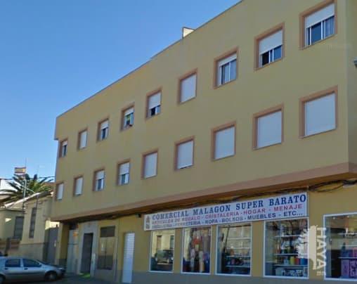Piso en venta en Malagón, Ciudad Real, Calle Río, 55.790 €, 2 habitaciones, 1 baño, 100 m2