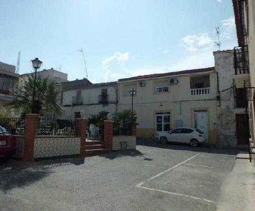 Piso en venta en La Alfoquia, Zurgena, Almería, Calle de los Cinco Martires, 71.800 €, 3 habitaciones, 1 baño, 142 m2