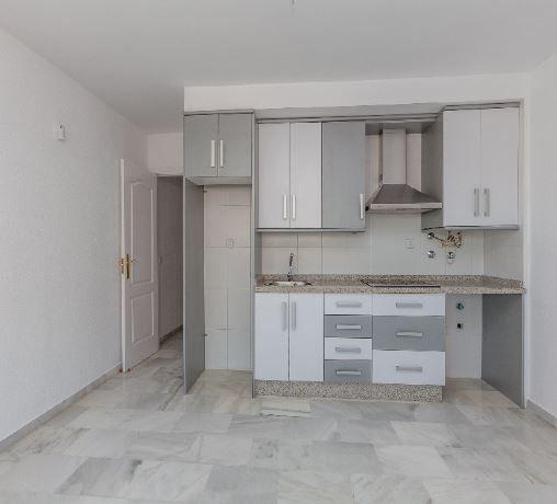 Piso en alquiler en Roquetas de Mar, Almería, Calle Ciudad de Cordoba, 390 €, 1 habitación, 1 baño, 51 m2