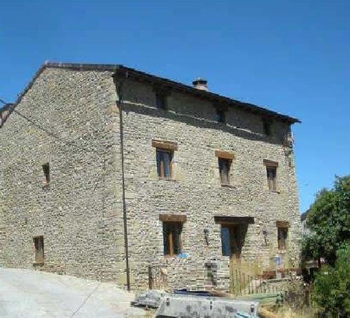 Casa en venta en Jaca, Huesca, Calle Virgen de la Cueva, 155.000 €, 6 habitaciones, 1 baño, 423 m2
