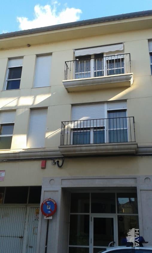 Piso en venta en Alquerieta, Alzira, Valencia, Plaza Morera, 107.000 €, 3 habitaciones, 1 baño, 111 m2