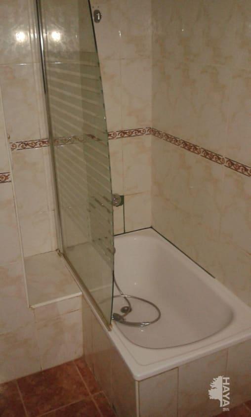 Piso en venta en Alquerieta, Alzira, Valencia, Calle Pio Xii, 36.000 €, 2 habitaciones, 1 baño, 79 m2