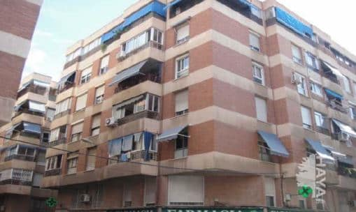 Piso en venta en Alicante/alacant, Alicante, Calle Primavera, 53.395 €, 3 habitaciones, 2 baños, 89 m2