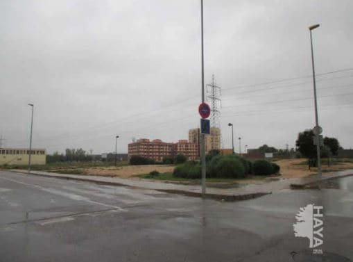 Suelo en venta en Grupo Corell, Almazora/almassora, Castellón, Calle Morella, 101.400 €, 897 m2
