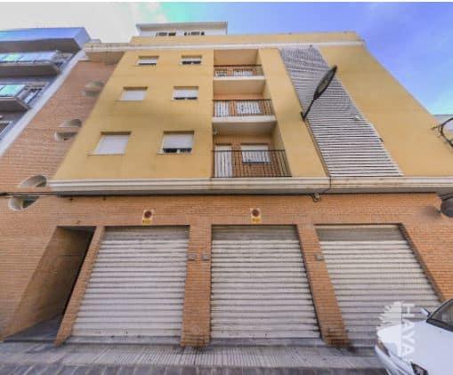 Piso en venta en Alzira, Valencia, Calle Benimuslem, 116.100 €, 3 habitaciones, 2 baños, 100 m2