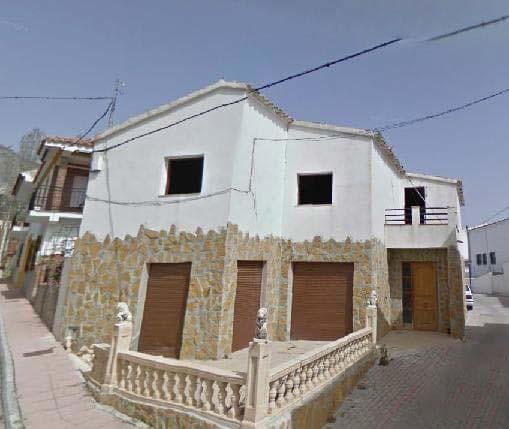 Casa en venta en Vélez-rubio, Almería, Calle Reloj, 80.200 €, 5 habitaciones, 1 baño, 195 m2