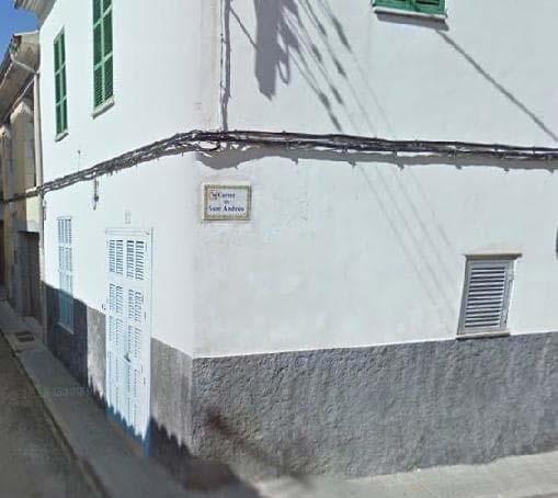 Parking en venta en Fartàritx, Manacor, Baleares, Calle Sant Francesc, 16.300 €, 30 m2
