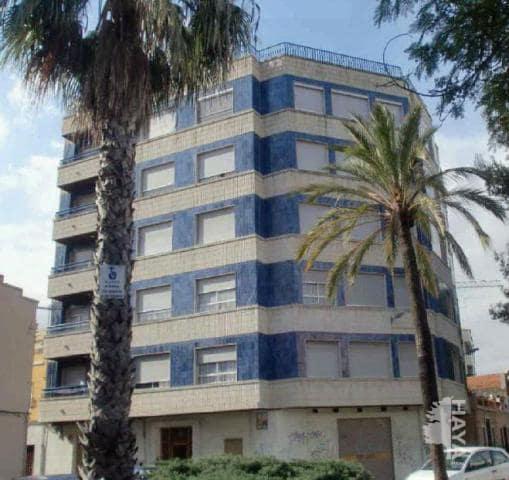 Piso en venta en Picassent, Valencia, Calle Sant Joan, 110.400 €, 4 habitaciones, 3 baños, 171 m2