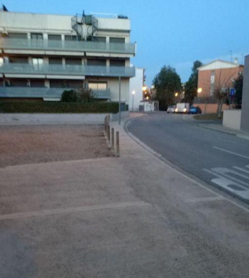 Piso en venta en El Vendrell, Tarragona, Calle Mas Rubio, 105.000 €, 1 habitación, 1 baño, 60 m2