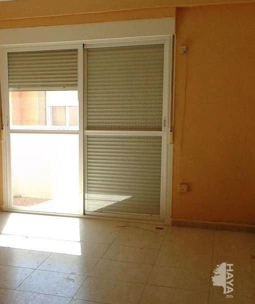Piso en venta en Los Depósitos, Roquetas de Mar, Almería, Plaza Educador, 69.700 €, 3 habitaciones, 1 baño, 118 m2