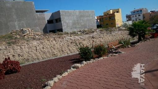 Suelo en venta en Granadilla de Abona, Santa Cruz de Tenerife, Calle Icod, 67.000 €, 350 m2