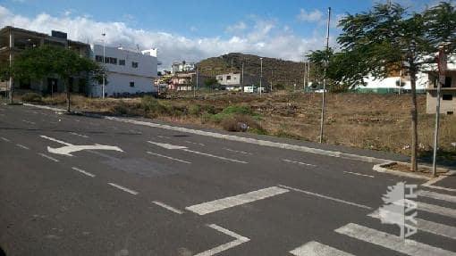 Suelo en venta en Granadilla de Abona, Santa Cruz de Tenerife, Calle Icod, 53.000 €, 278 m2