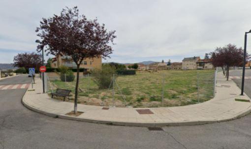 Suelo en venta en San Cristóbal de Segovia, San Cristóbal de Segovia, Segovia, Calle Espirdo-san Cristobal, 208.000 €, 15 m2