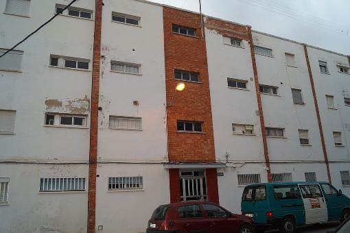 Piso en venta en Centro, Nules, Castellón, Calle Primero de Mayo, 11.520 €, 3 habitaciones, 1 baño, 75 m2