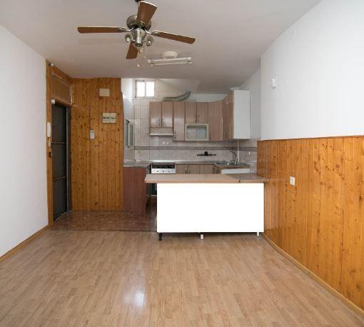Piso en alquiler en Piso en Zaragoza, Zaragoza, 395 €, 2 habitaciones, 1 baño, 60 m2