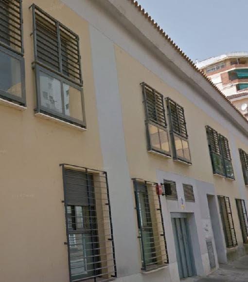Piso en venta en Málaga, Málaga, Calle Churruca, 63.800 €, 1 habitación, 1 baño, 39 m2