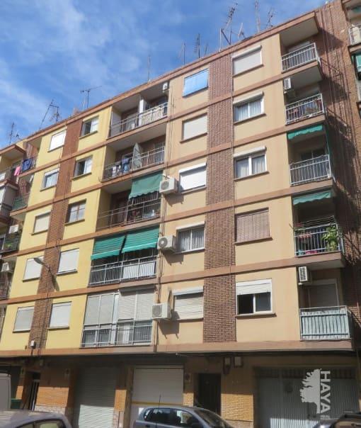 Piso en venta en Monte Vedat, Torrent, Valencia, Calle Nicolas Andreu, 35.133 €, 2 habitaciones, 1 baño, 84 m2