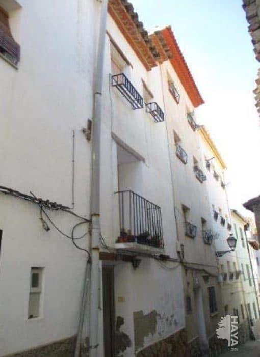 Casa en venta en Cortes de Arenoso, Castellón, Calle Placetas, 32.200 €, 1 baño, 108 m2