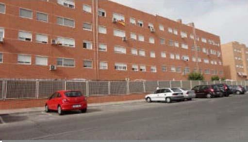 Parking en venta en La Tenería, Parla, españa, Calle 4, 2.100 €, 17 m2