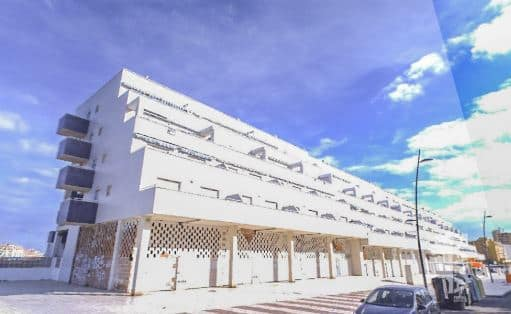 Piso en venta en Roquetas de Mar, Almería, Avenida Mar de Alborán, 107.000 €, 1 baño, 75 m2