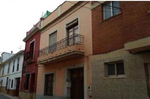 Casa en venta en Pedralba, Pedralba, Valencia, Calle San Antonio, 107.900 €, 1 baño, 108 m2