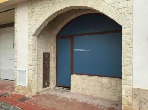 Local en venta en Los Meroños, Torre-pacheco, Murcia, Calle Vista Alegre, 123.000 €, 281 m2