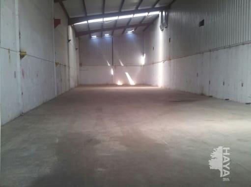 Industrial en venta en Mojados, Valladolid, Calle Tomillo, 84.200 €, 427 m2