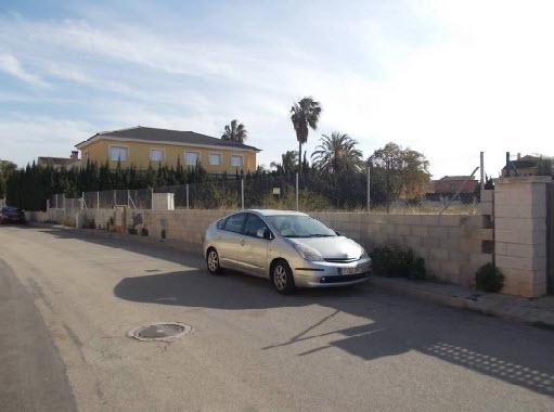 Suelo en venta en Gandia El Grau, Gandia, Valencia, Calle Holanda, 337.000 €, 3352 m2