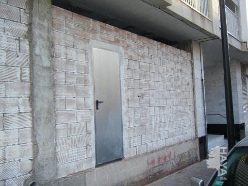 Local en venta en Calpe/calp, Alicante, Avenida Norte, 99.000 €, 67 m2