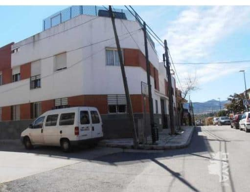 Piso en venta en Málaga, Málaga, Calle Castañetero, 135.000 €, 2 habitaciones, 1 baño, 76 m2