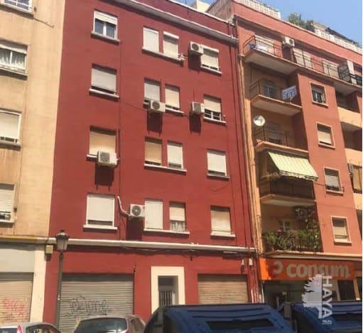 Piso en venta en L`olivereta, Valencia, Valencia, Calle Olimpio Arozena Torres, 83.400 €, 3 habitaciones, 2 baños, 97 m2