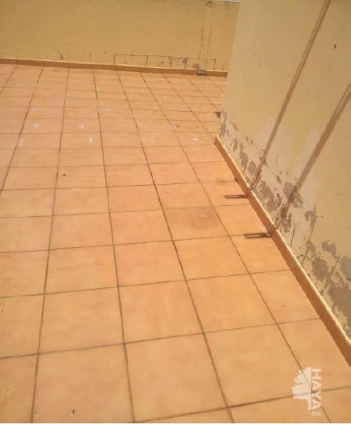 Piso en venta en Aljaraque, Huelva, Calle Remedios, 80.532 €, 4 habitaciones, 1 baño, 69 m2