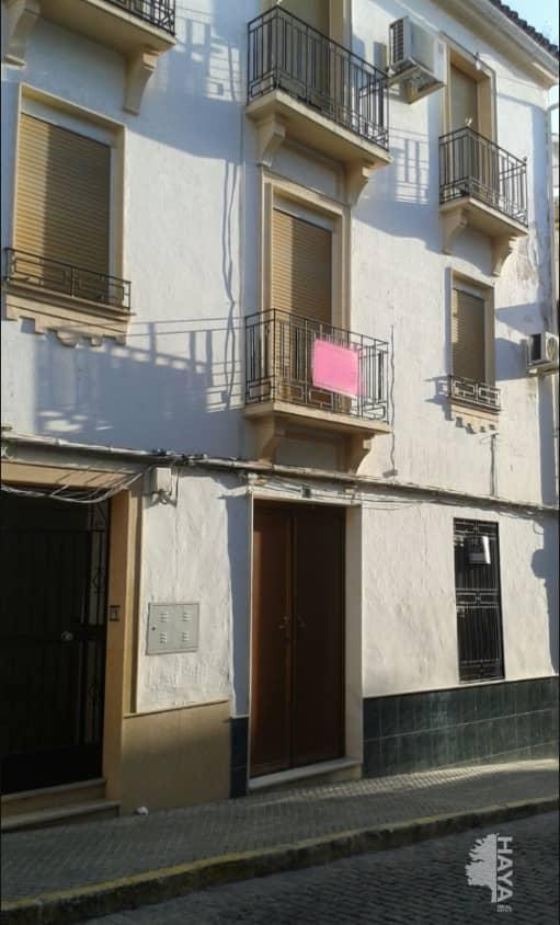Piso en venta en Puente Genil, Córdoba, Calle Horno, 87.700 €, 3 habitaciones, 2 baños, 149 m2