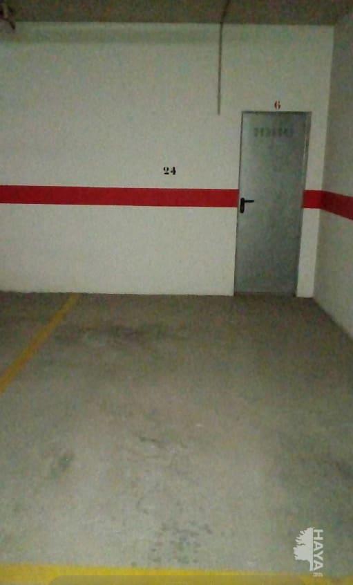 Piso en venta en Murcia, Murcia, Calle Doctor Manuel Nolla, 12.879 €, 1 baño, 25 m2